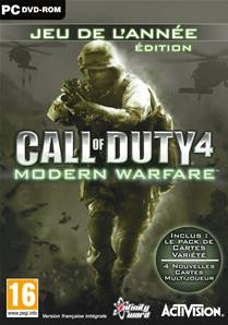 Call of Duty Modern Warfare GOTY PC