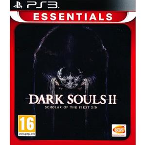 Dark Souls 2 Scholar of the First Sin Essentials - PS3