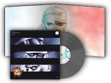 Fatal Fury The Definitive Soundtrack 1LP Silver Edition + litographie Exclusive