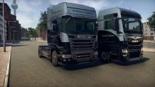 On the Road Truck Simulator / PC