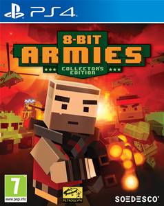 8-Bit Armies Collector's Edition PS4