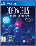 Dead Cells Action Game Of The Year PS4