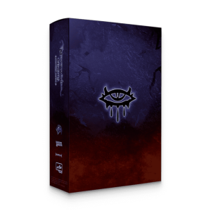 Neverwinter Nights Enhanced Edition Collector's Pack PS4