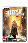 BlackSad Under the Skin Limited edition PC