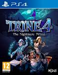 Trine 4 The Nightmare Prince PS4