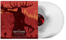 The Witcher 3 : OST - Complete edition 4 LP Couleur Exclue JFG