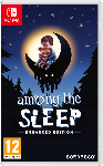 Among the Sleep Enhanced edition SWITCH