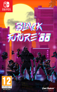 Black Future'88 SWITCH