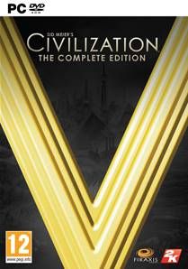 Civilization 5 - Complete PC