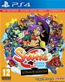 Shantae Half Genie Hero Day One Edition PS4
