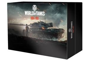 World Of Tanks Collector Edition