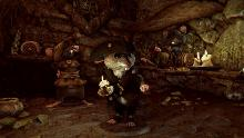 Ghost of a Tale PS4