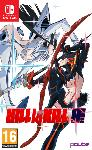 Kill La Kill IF SWITCH