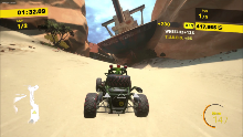 Off-Road Racing PS4