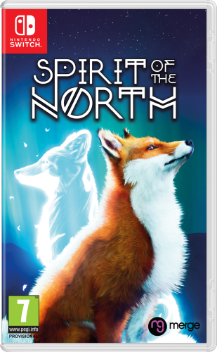 Spirit of the North Switch