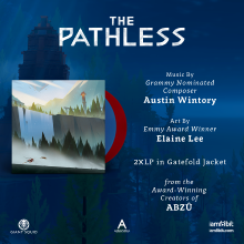 The Pathless (Original Soundtrack)