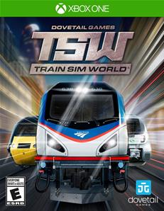 Train Sim World Xbox One