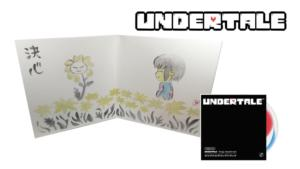 Undertale Japan Edition Original Soundtrack