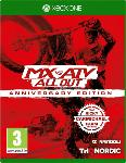 MX vs ATV All Out - Anniversary Edition box One