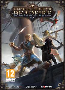 Pillars of Eternity 2 Deadfire / PC/MAC