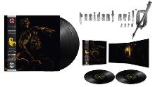 Resident Evil 0 Original Soundtrack