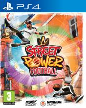 Street Power Football PS4