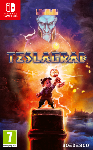 Teslagrad Switch