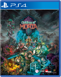 Children of Morta PS4 + Pin's Bonus