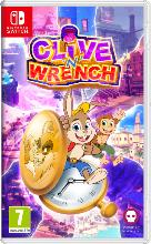 Clive 'n' Wrench Switch