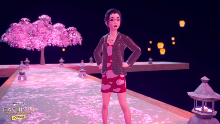My Universe : Fashion Boutique Switch