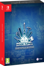 House Flipper SWITCH Signature Edition