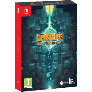 Sparklite Signature Edition SWITCH