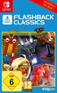 Atari Flashback Classics - Switch