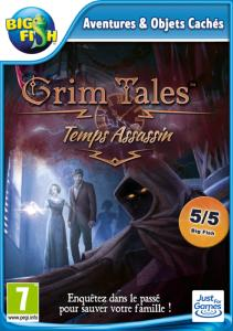 Grim Tales (14) Temps Assassin / PC