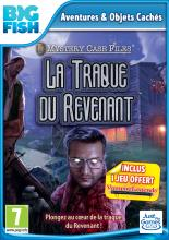 Mystery Case Files (16) La Traque du Revenant PC + Vampire Legends (3)