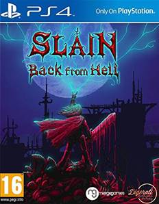 Slain Back From Hell PS4