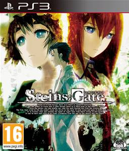Steins Gate PS3