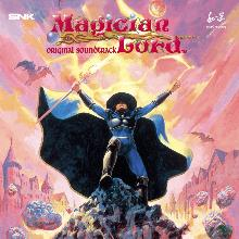 Magician Lord Original Soundtrack
