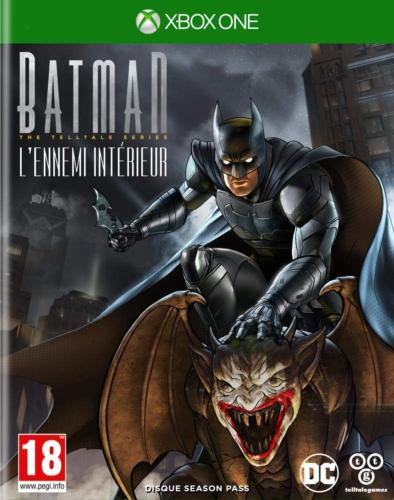Batman: A Telltale Series 2 - L'Ennemi Interieur Xbox One