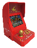Console Neo-Geo Mini Christmas Limited Edition
