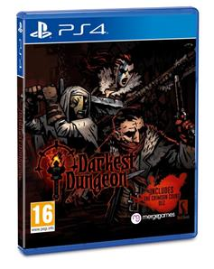 Darkest Dugeon Ancestral edition PS4