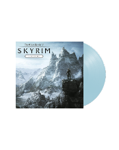 The Elder Scrolls V: Skyrim – Atmospheres Bleu Clair Exclusif