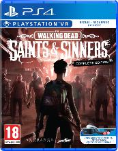 The Walking Dead: Saints & Sinners – The Complete Edition