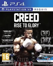 Creed Rise to Glory  PS4 (PS VR requis)