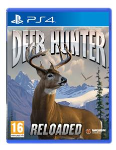 Deer Hunter Reloaded | PS4