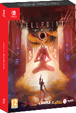 Hellpoint Signature Edition SWITCH