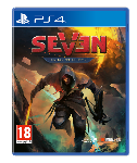 Seven Enhanced edition PS4