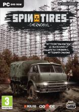 Spintires Chernobyl edition PC