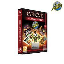 Blaze Evercade - Codemasters Collection 1 - Cartouche n° 19