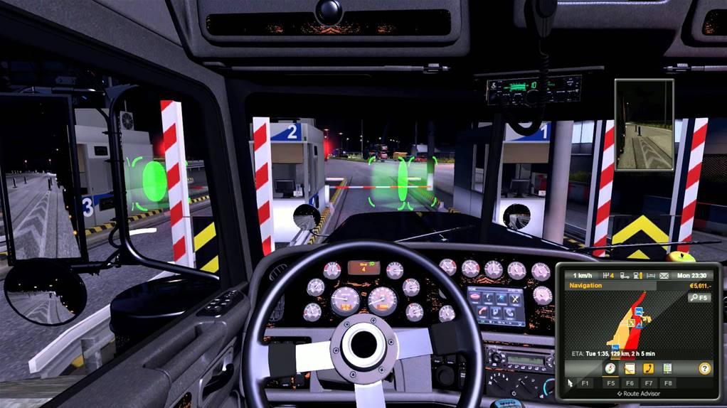 4 févr. 2016 ... Conduire des camions dans un jeu assorti du terme « Simulator ... au jeu, car oui,  American Truck Simulator est une véritable simulation, qui...